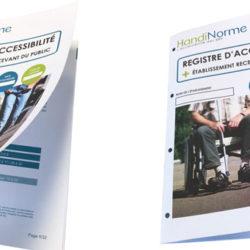 Registre accessibilité Handiregistre
